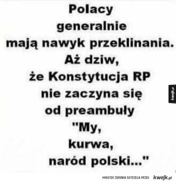 Polski nawyk