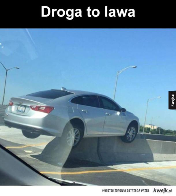 autostrada parzy