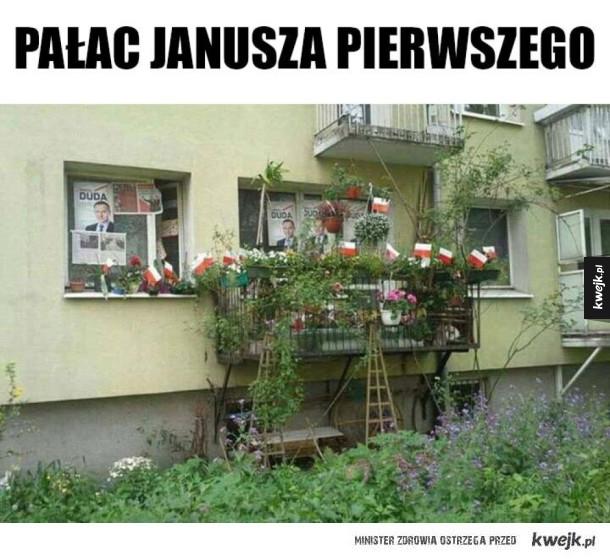 Pałac Janusza