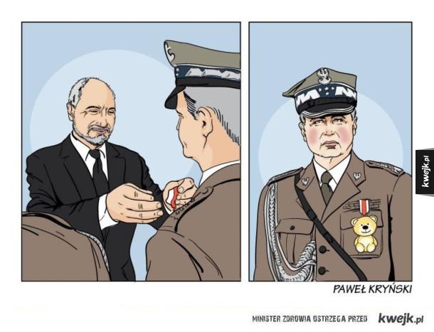 Super medal