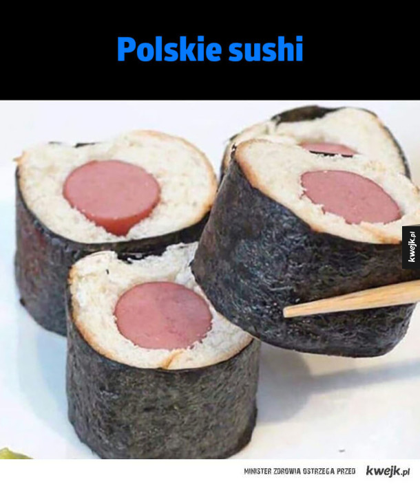 Dobre bo polskie!