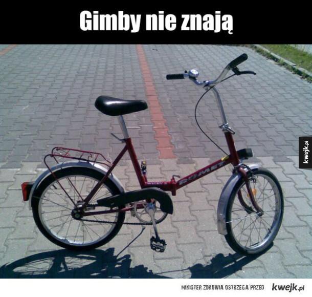 kochane rowerki