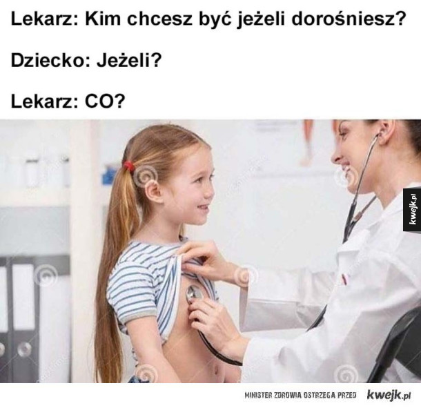 Sytuacja u lekarza