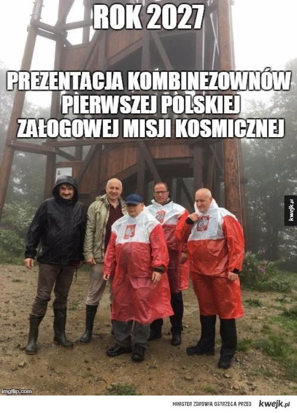 Jarosław Kaczyński wygrywa w internecie. Polska jakość