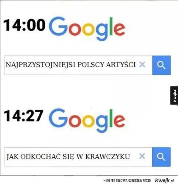 Najprzystojneijszy polski artysta