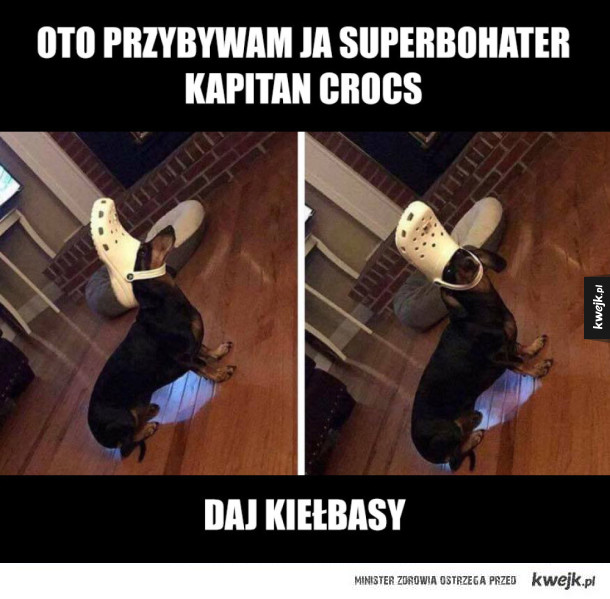 Nowy superbohater