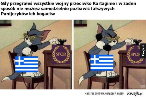 Wojna z Kartaginą