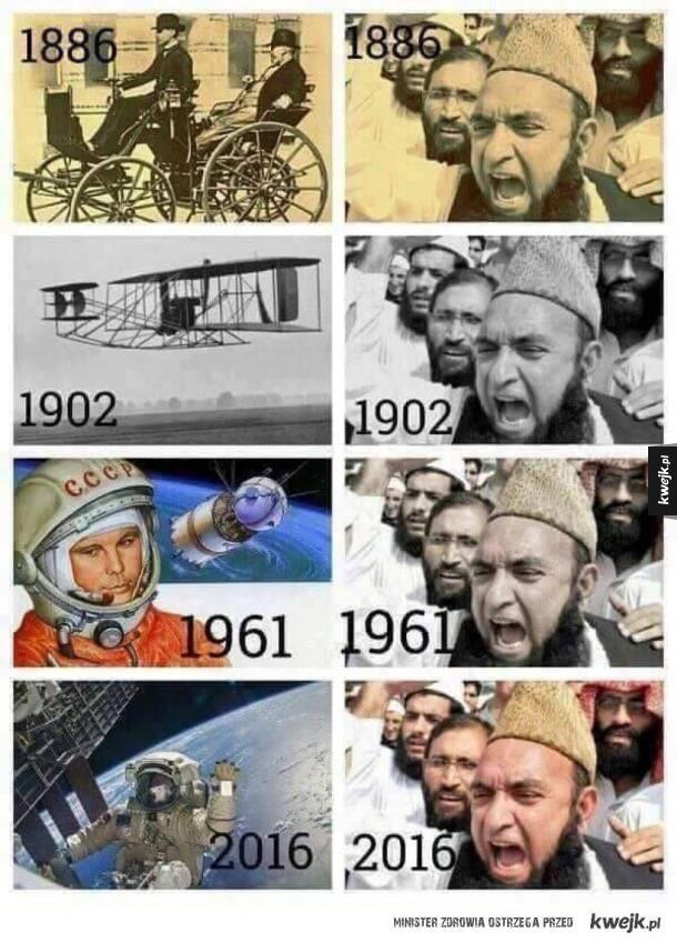 Islam taki jest