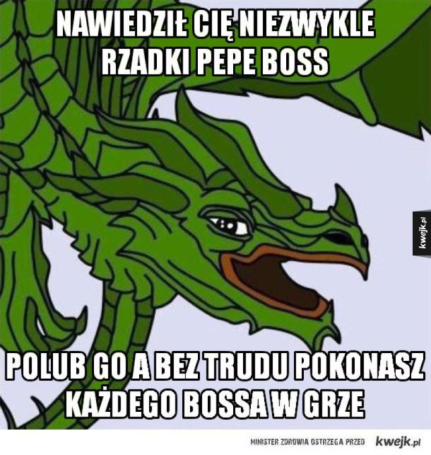 Pepe Boss