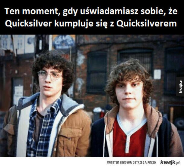 Quicksilverzy
