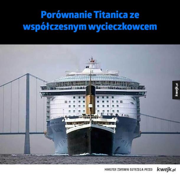 Ewolucja statków