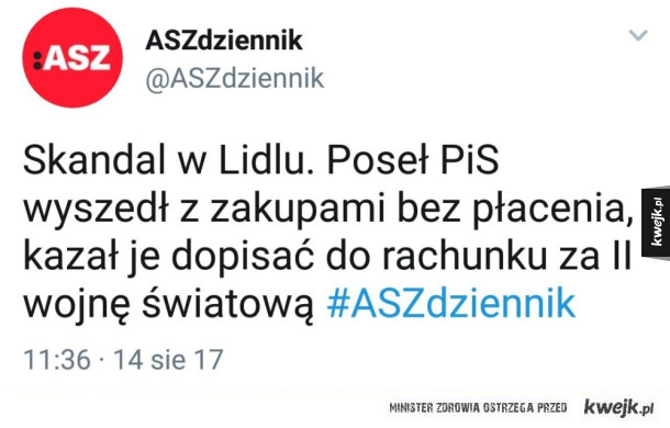 Skandal w Lidlu