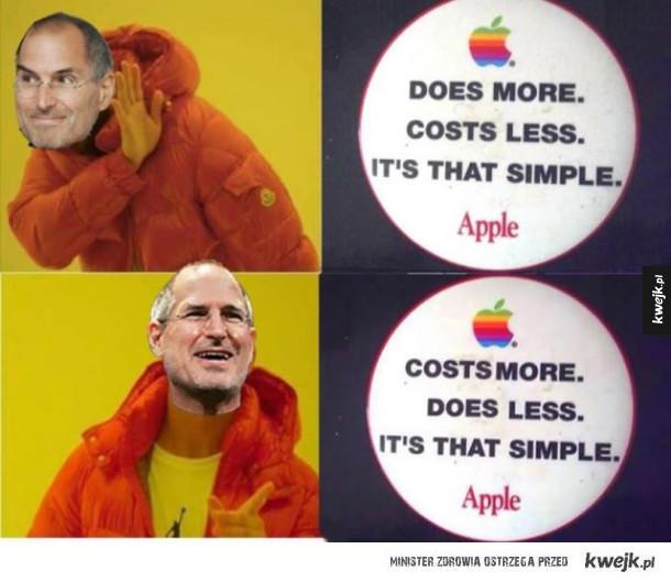 Logika apple