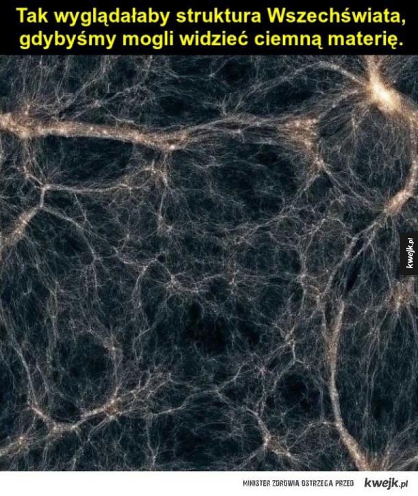 Struktura Wszechświata
