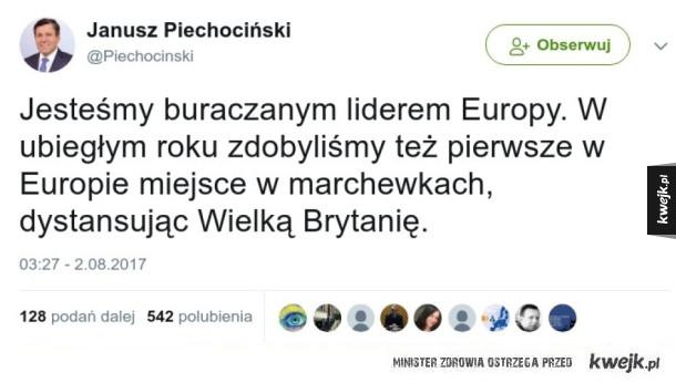 Dzięki za info Janusz