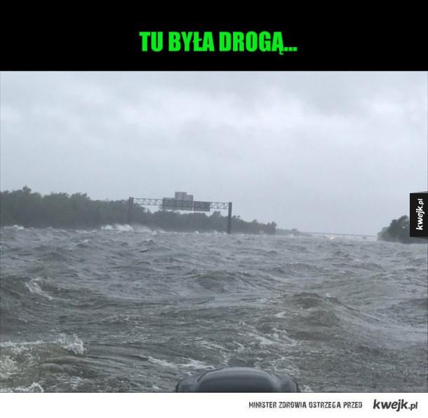 huragan Harvey