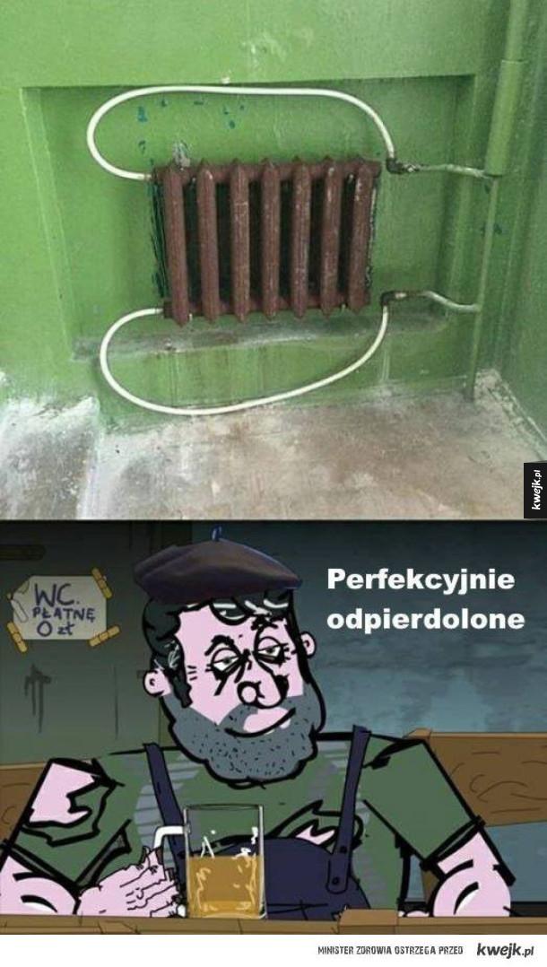 Polskei budownictwo