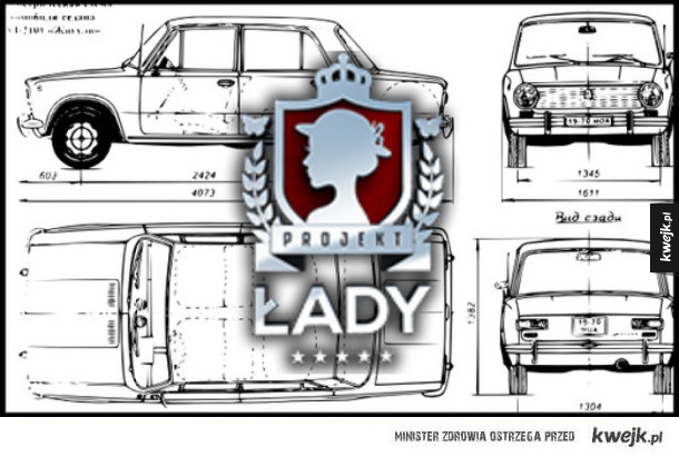 Projekt Lada