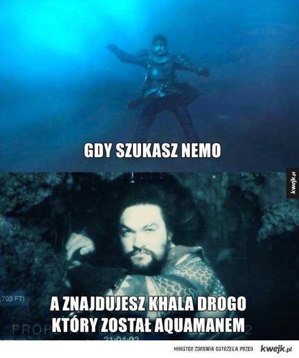 Aquameme