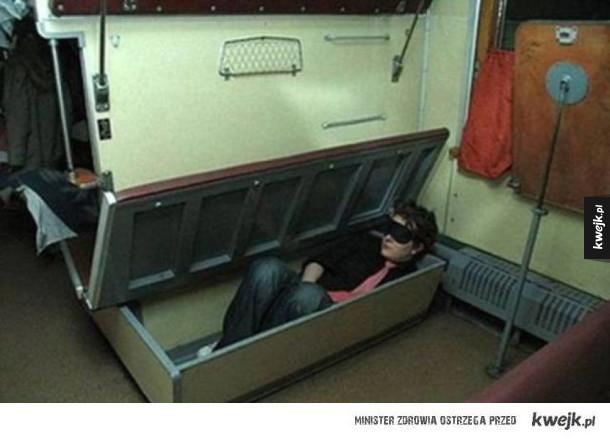 Podróż rosyjskim pociągiem to niezapomniana przygoda!