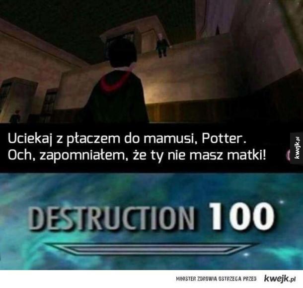 Harry zaorany