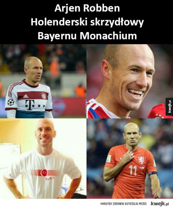 znacie go?