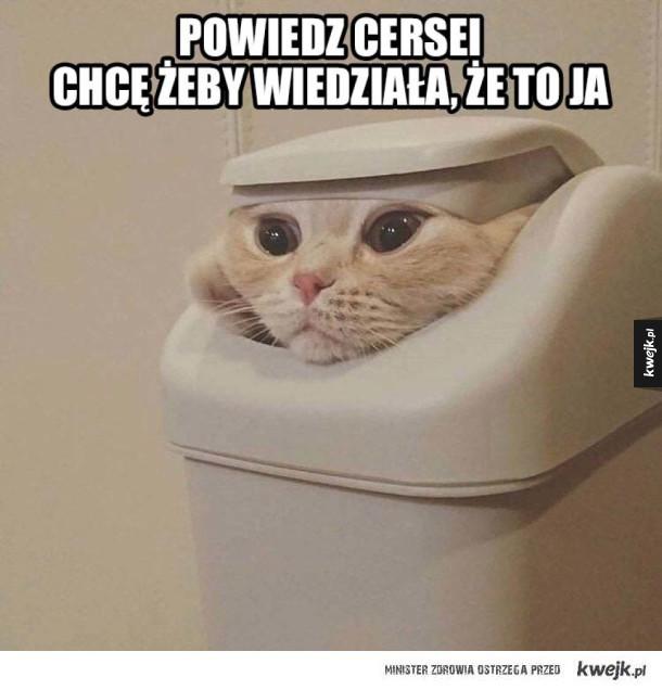 Powiedz Cersei