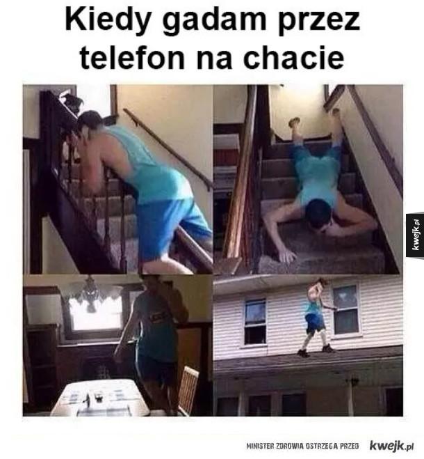 Gadanie przez telefon