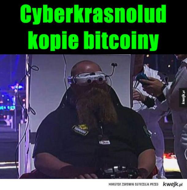Cyberkrasnolud