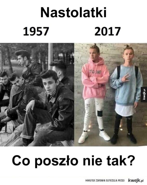 Co poszło nie tak?