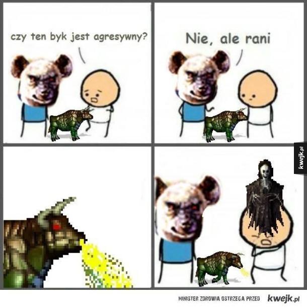 Memy z Heroes III