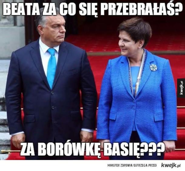 Polski strój narodowy