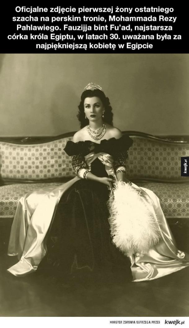 Porcja historycznych zdjęć