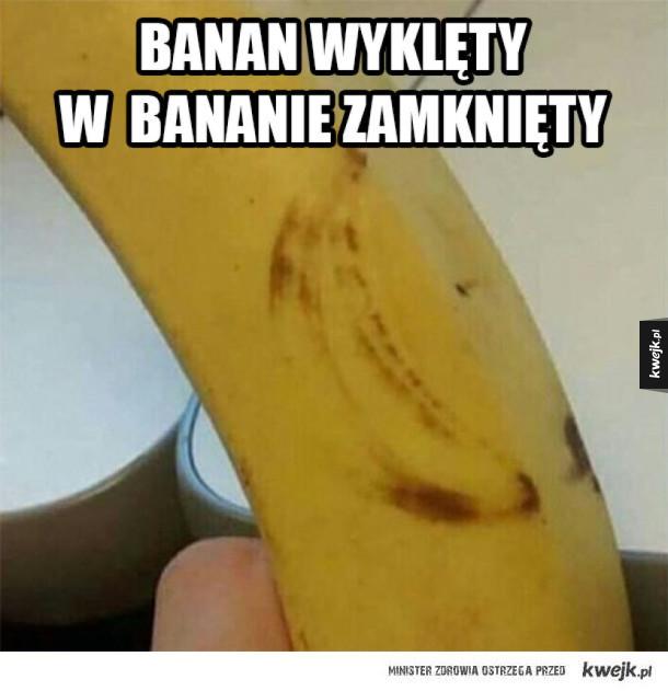 Bananowa incepcja