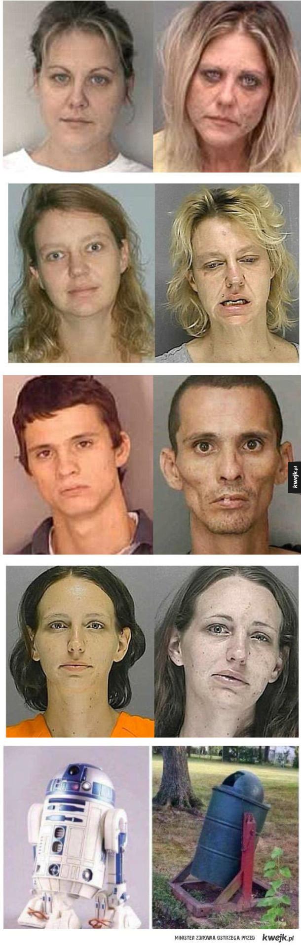 Nie bierzcie narkotyków