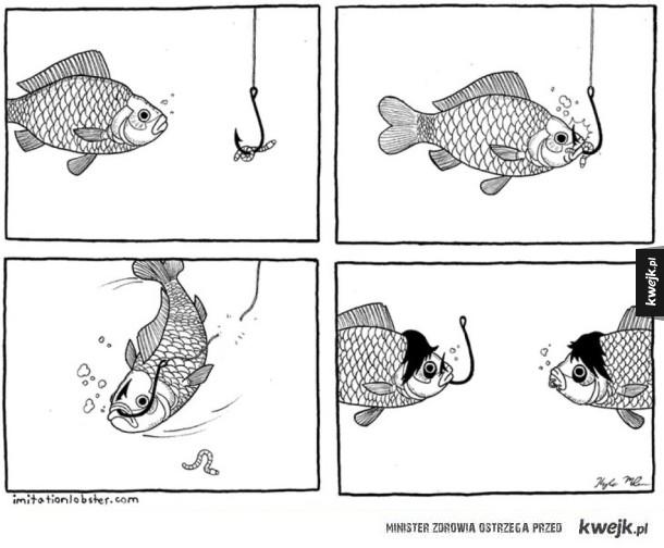 Emo ryby