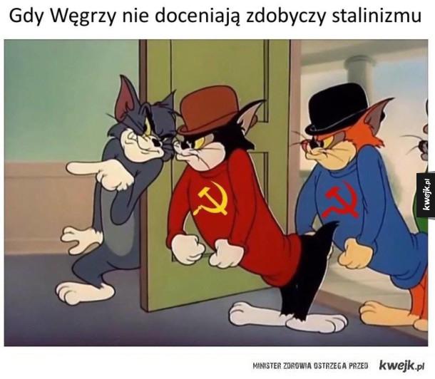 Węgrzy mają przerąbane