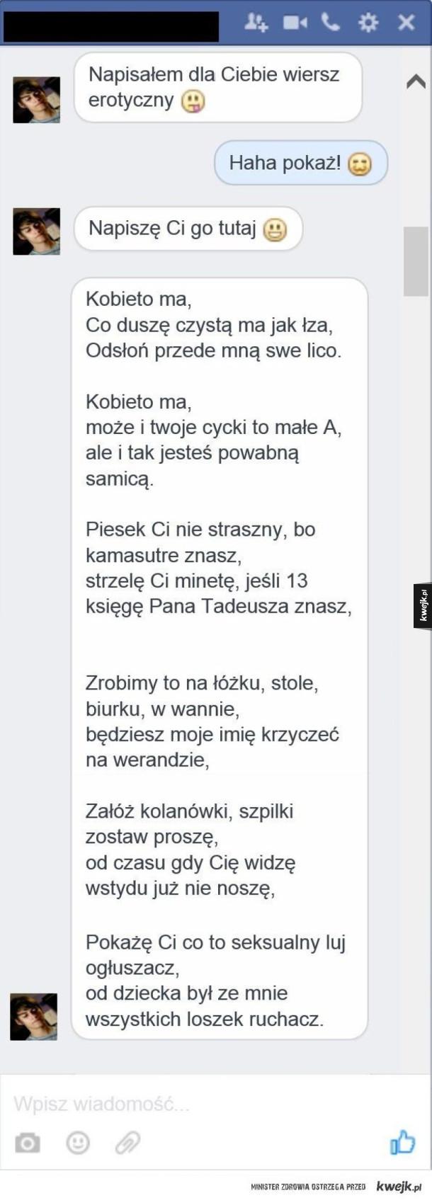 Poeta...