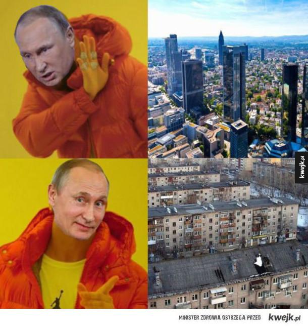 Prawdziwe miasto