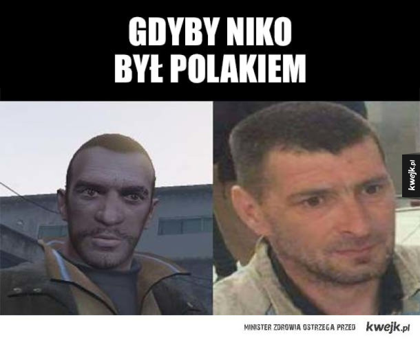 Polski Niko