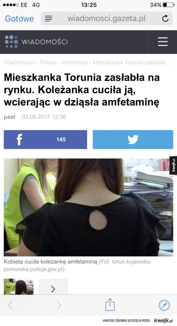 Witamy w Toruniu