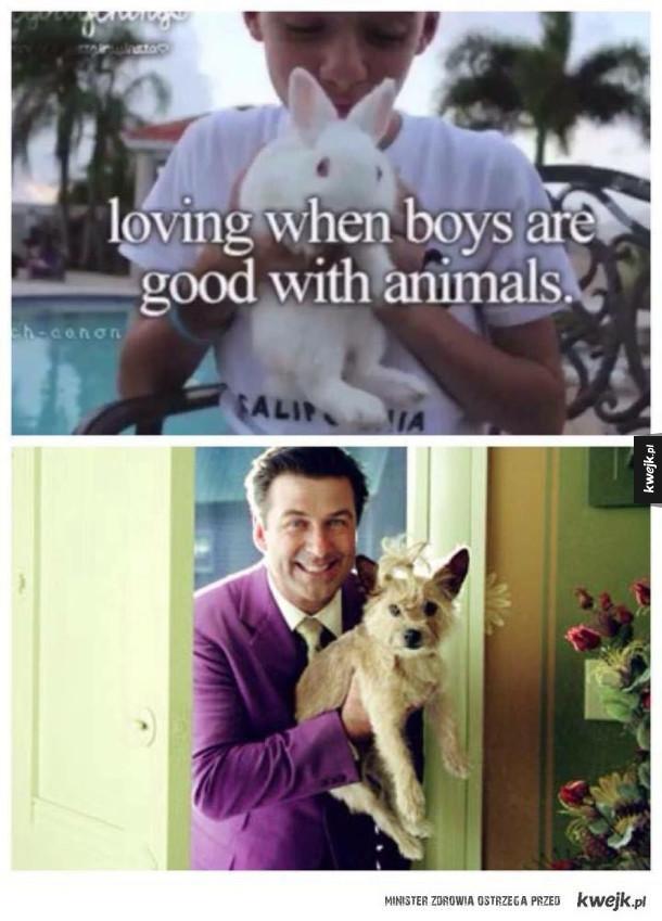 kochane zwierzątka