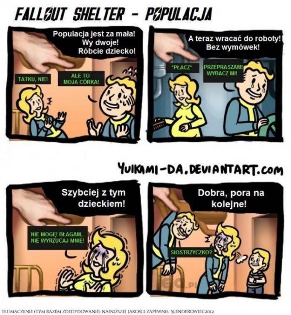 fallout shleter