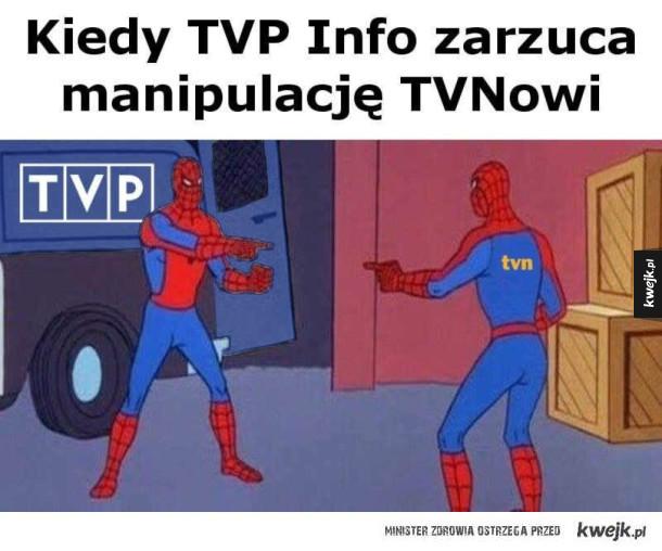 TVP vs. TVN