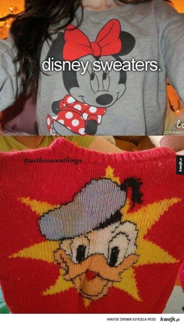 Słodki sweter