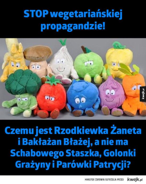Stop propagandzie