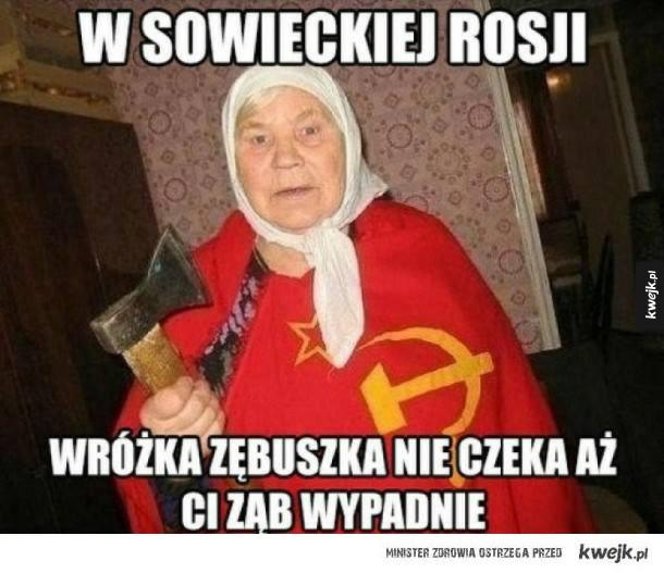 Słowiańskie śmieszki
