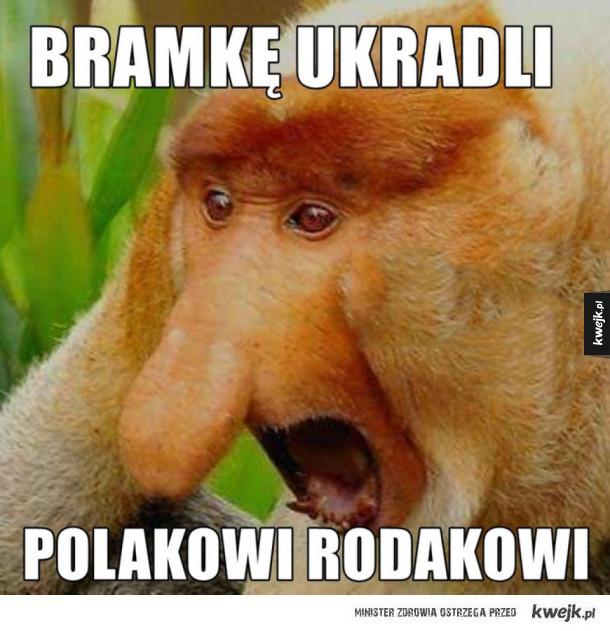 Najlepsze memy po meczu Polska - Kazachstan