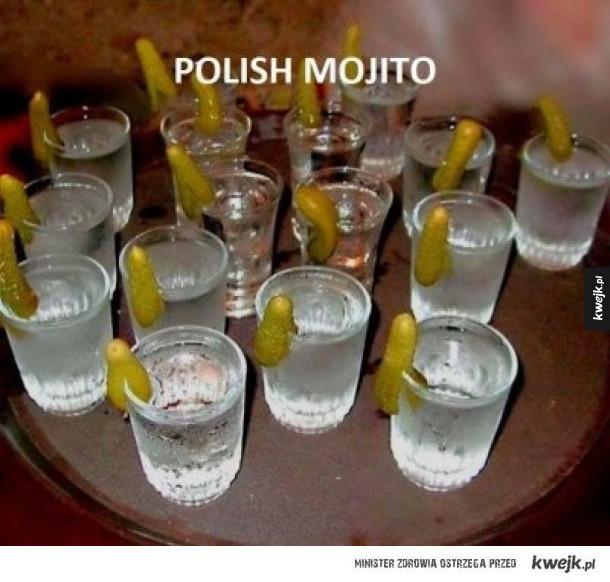 Najlepszy polski oktajl