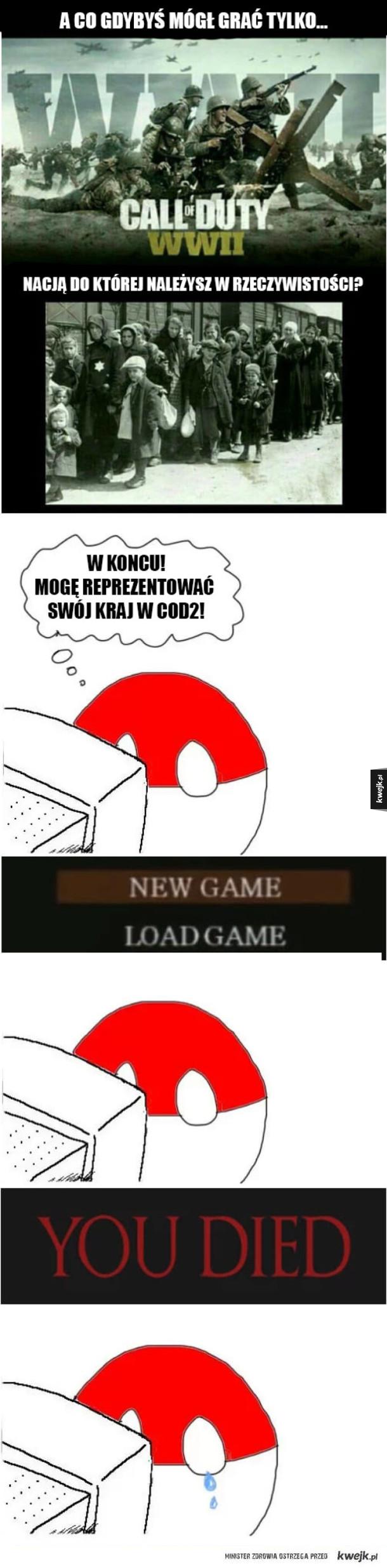Ciekawy gameplay